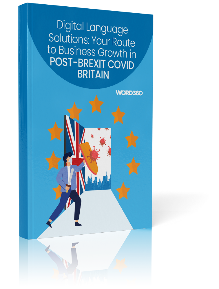 Is your business ready to stay global in post brexit Cover